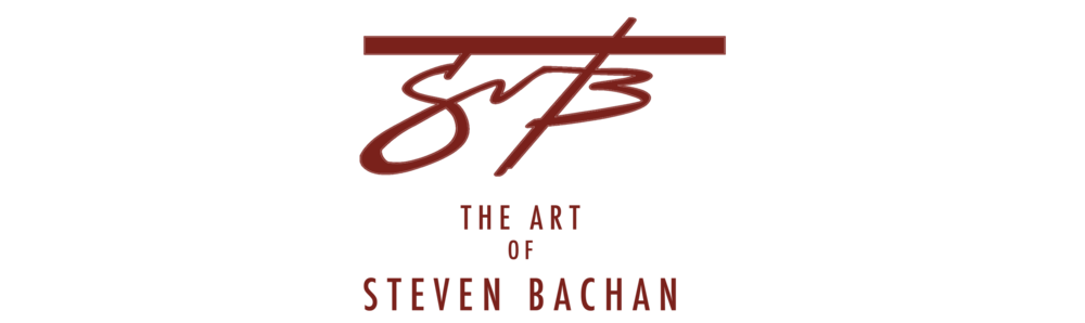 The Art of Steven Bachan