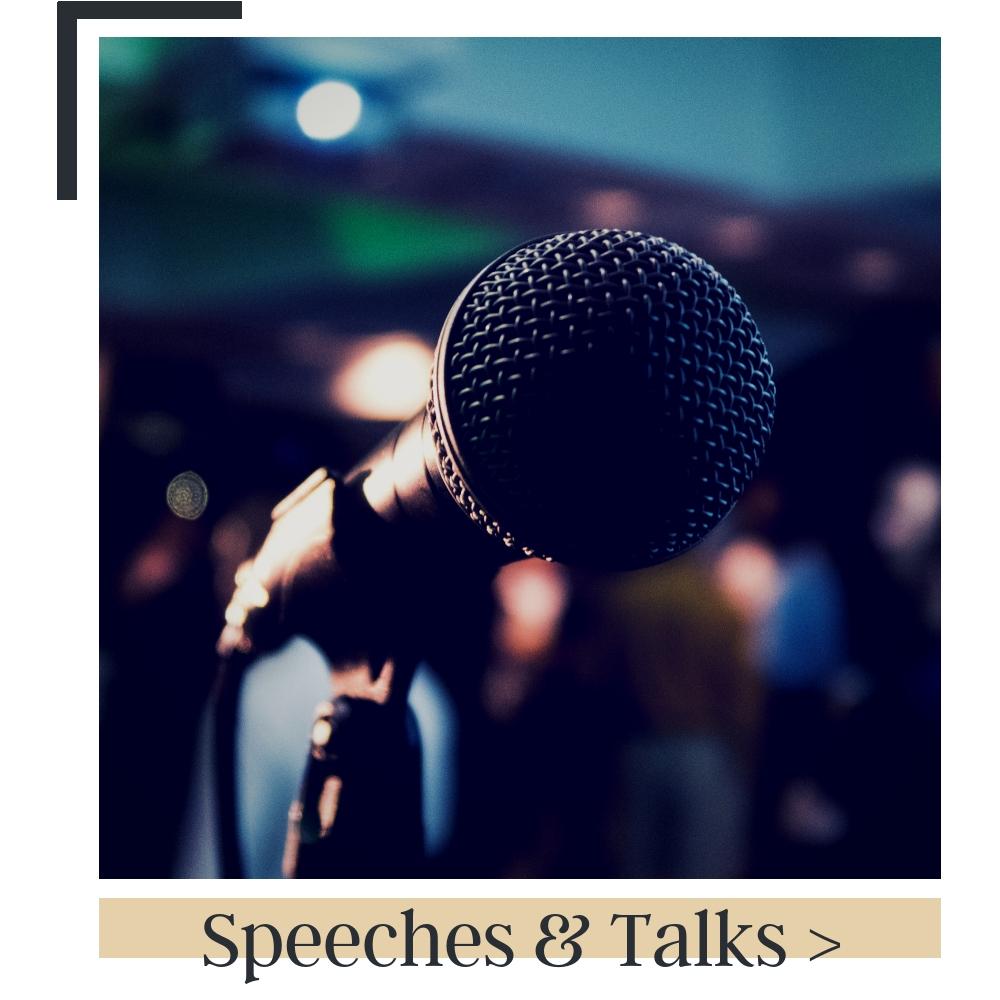 Scott Rose's Motivational Speeches & Inspirational Talks