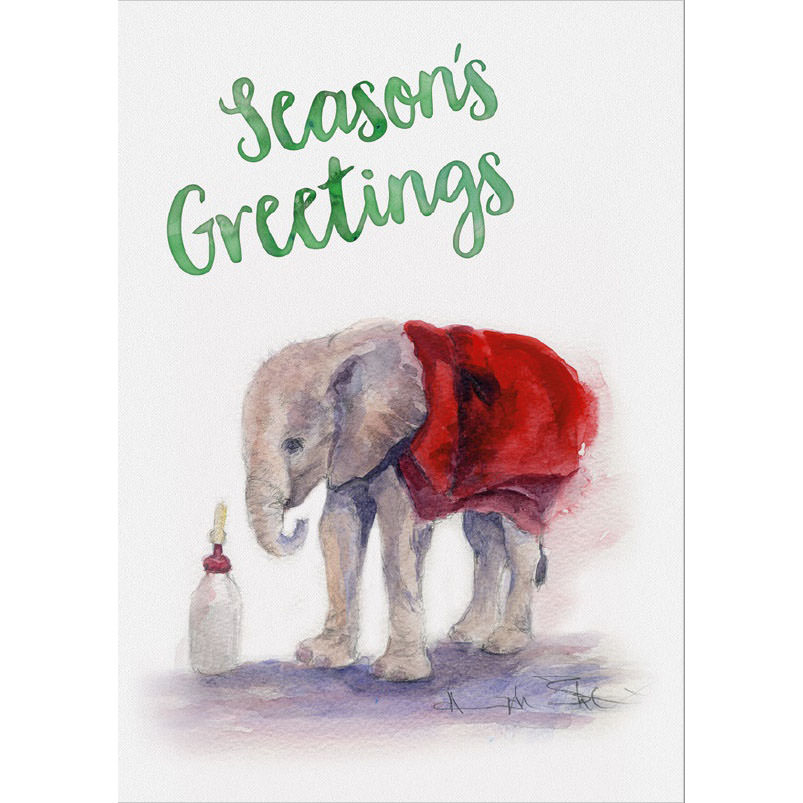 Christmas Cards — The DSWT (UK) Store