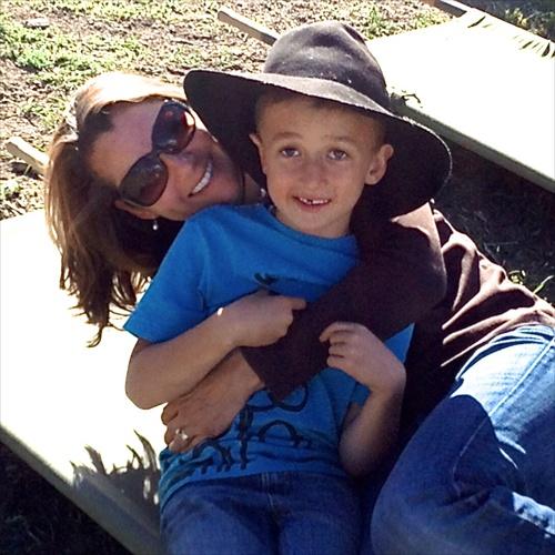 Kristie & Garrett