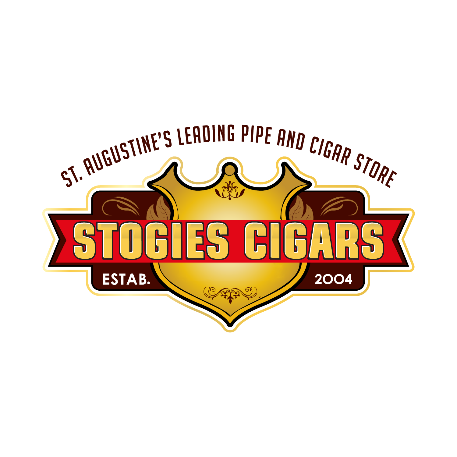 Stogies at Fort Alley