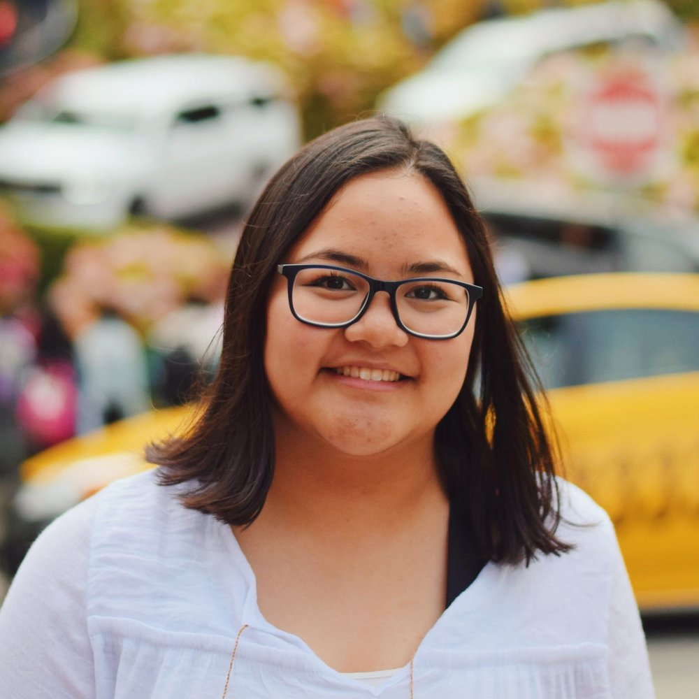 Gabriela Cauton - Assistant Design Director -   Gabriela likes bullet journaling, pretending like she can play the ukulele, and never missing Shark Week every time it's on. She is also a big believer in using essential oils, showering at night, and writing things down instead of typing it.