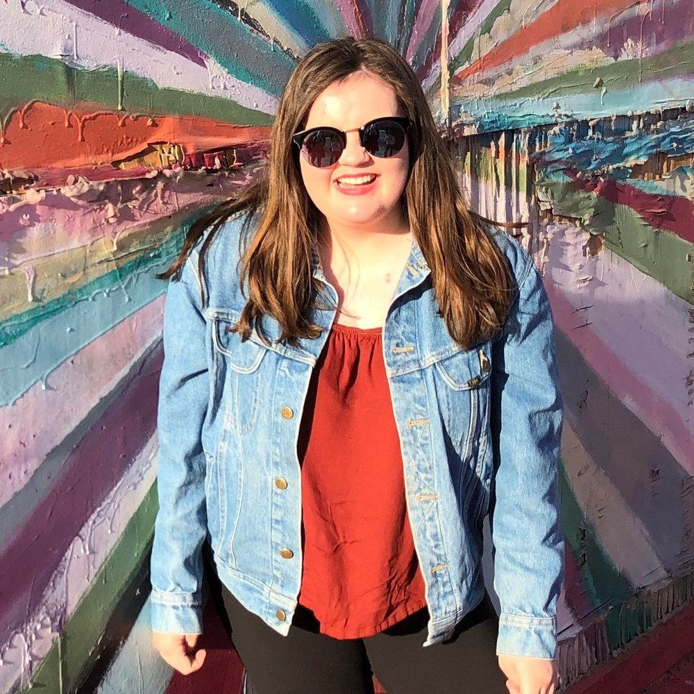 Haley Hottinger - Staff Reader -   Haley is currently a junior in her first year of being on the North Texas Review Staff. She is a media arts major with a passion for storytelling. In addition, Haley loves dogs, traveling, and Tex Mex food.