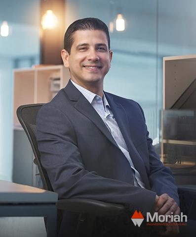Waldemar Tavarez- General Manager