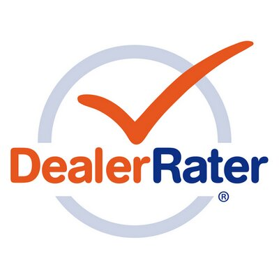 Check Out Our Reviews on Dealer Rater -
