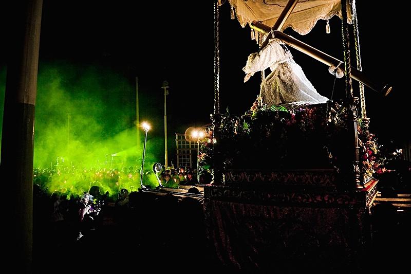 El Señor Nazareno, Arequipa 2009
