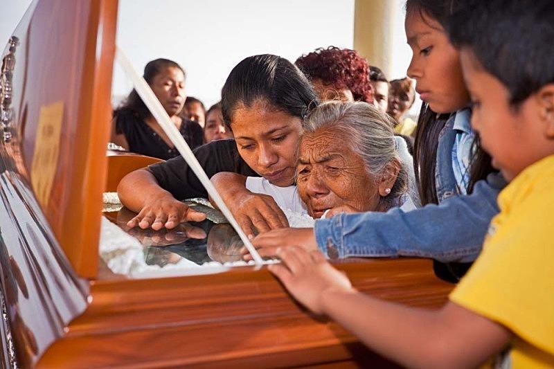 Cuatro generaciones, El Carmen 2011