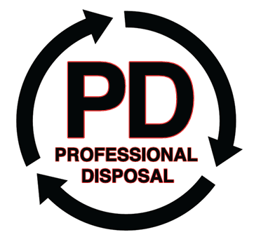 Professional Disposal