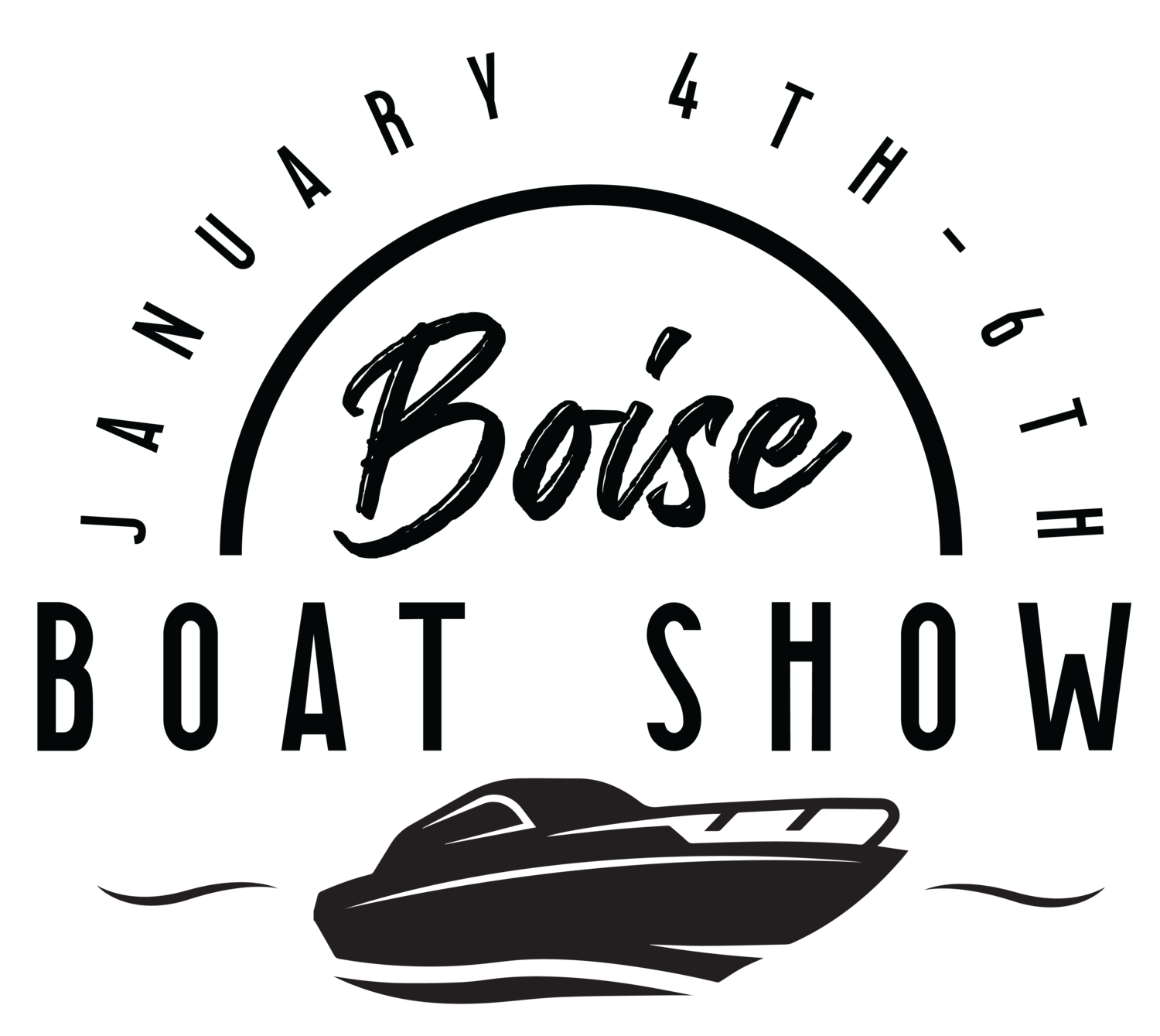 Boise Boat Show