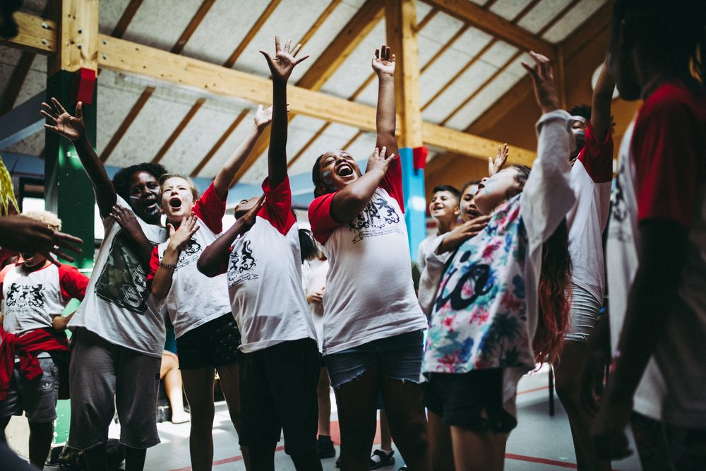Boomtown Carnival - Bassline has worked in partnership with Boomtown Fair for a 5th year creating workshops in Carnival Arts, Music and Theatre in Winchester and Bristol.