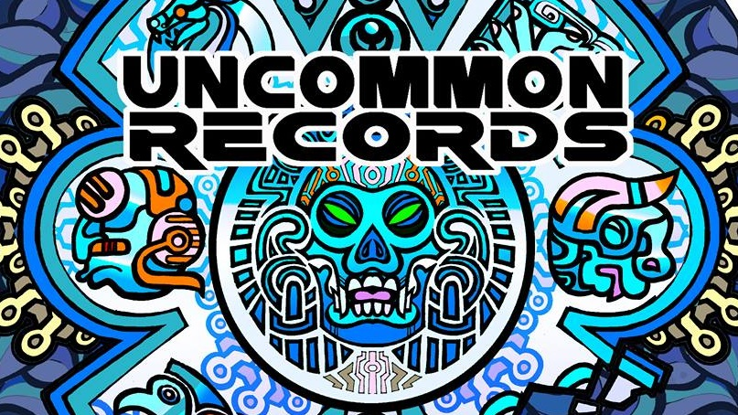 Uncommon records  is all these things : Record Label : Festival Community : Social Project : Positive Vibration.