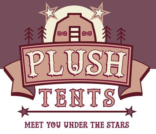 Plush Tents  is an award winning, sustainable yurt village nestled in the picturesque South Downs. Lovingly built each spring and catering to those of us longing to disconnect from our busy lives, experience the raw beauty of nature and deepen our bonds with our partners, family, and, most importantly, ourselves