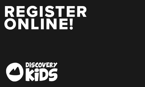 Love standing in lines? - Us neither. Skip the wait and register online!