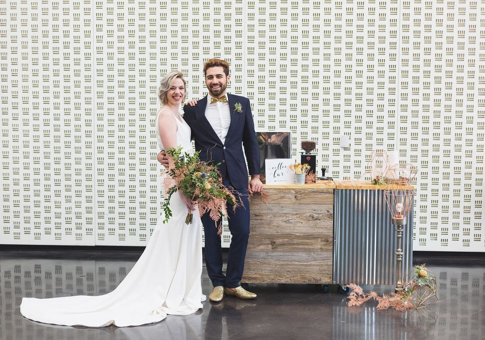 Weddings - perfect for cocktail hour, reception party, & late night dancing