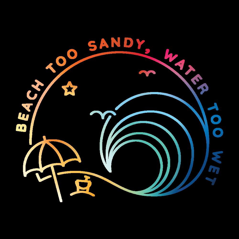 Send us an email! - beachtoosandy@gmail.com