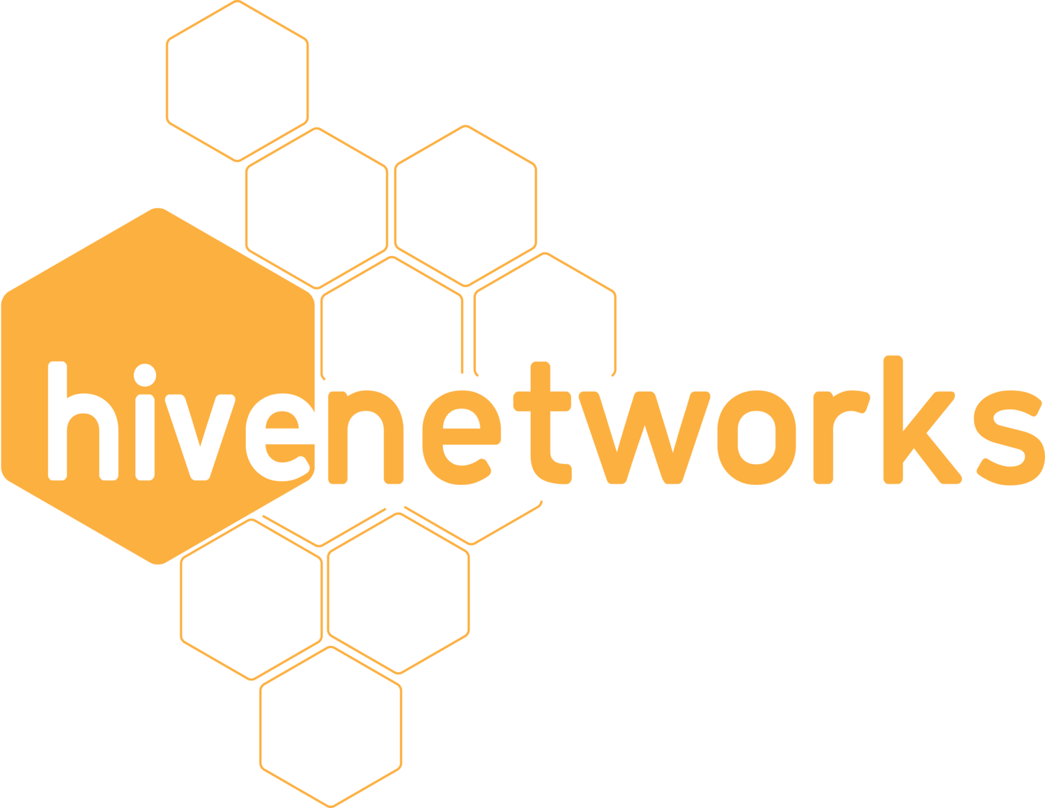 Hive Networks, Inc.