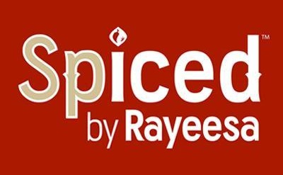 Spiced by Rayeesa