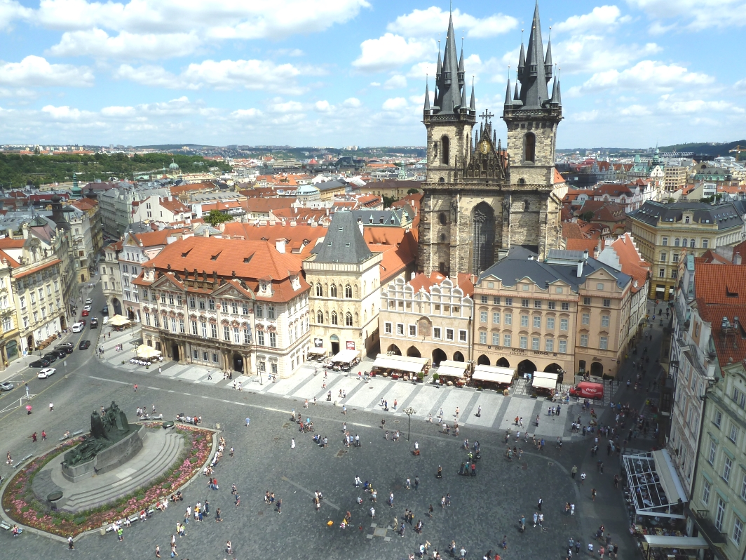 4 Things I loved about Prague