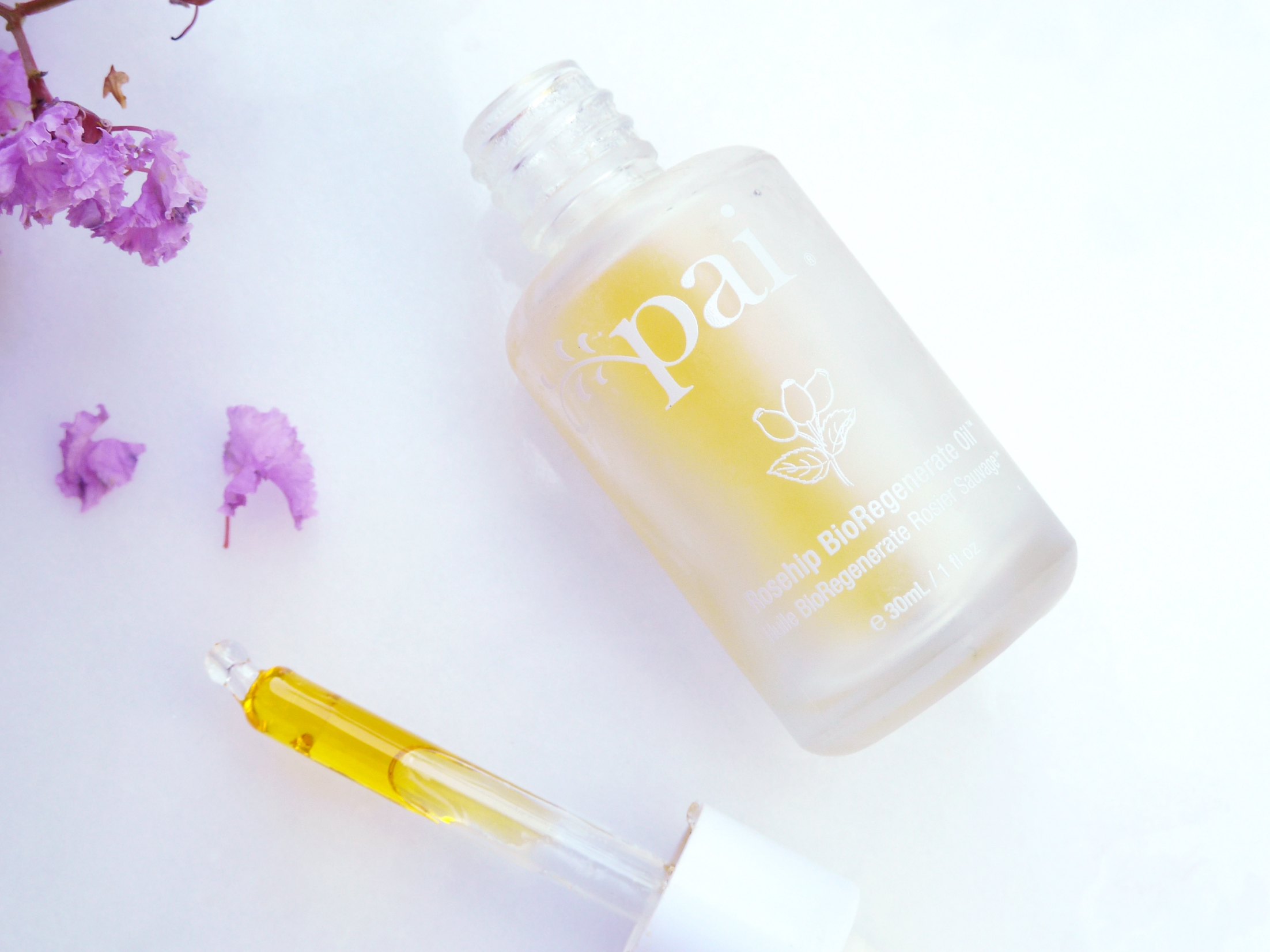 Pai rosehip oil and why it didn't work for me