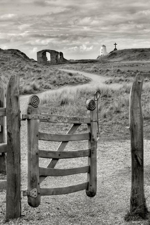 Llanddwyn Island -  Iwan Williams