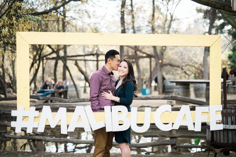 Malibu-Cafe-Engagement-Photographer-Carissa-Woo-Photography_0012