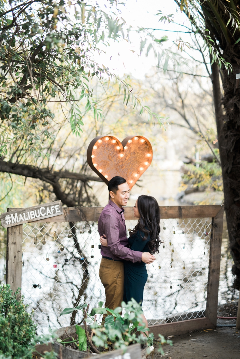 Malibu-Cafe-Engagement-Photographer-Carissa-Woo-Photography_0015