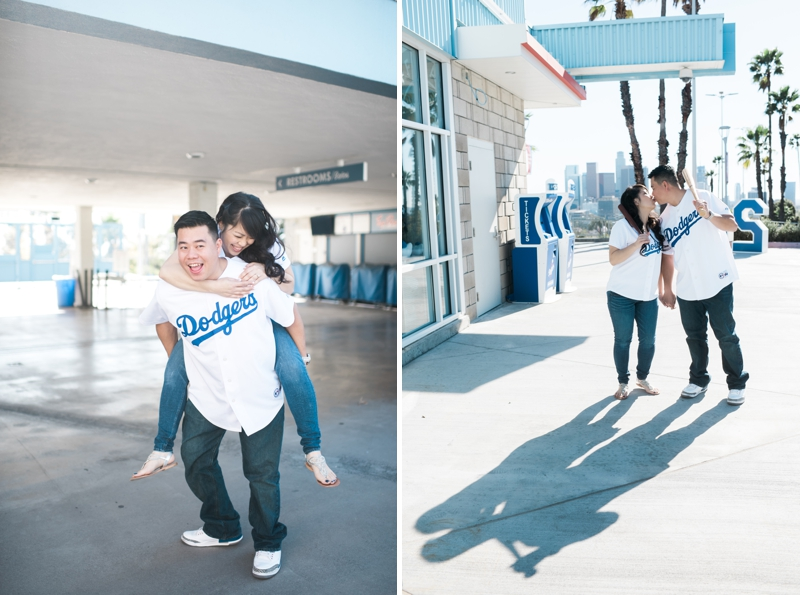 Dodgers-Stadium-Engagement-Photographer-Carissa-Woo-Photography_0008