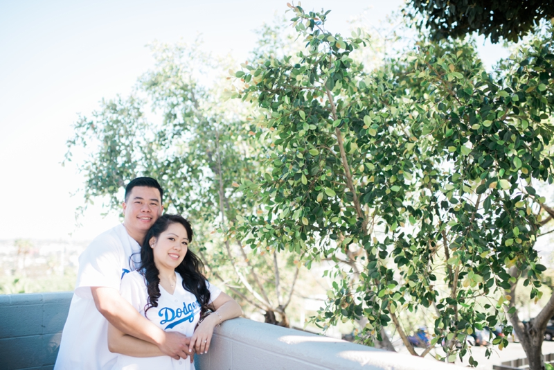 Dodgers-Stadium-Engagement-Photographer-Carissa-Woo-Photography_0021