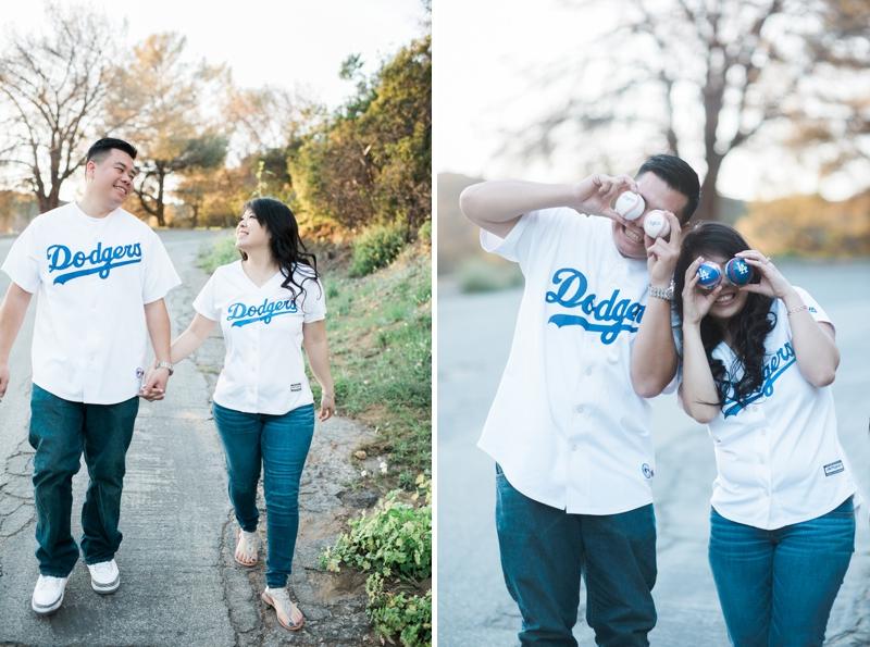 Dodgers-Stadium-Engagement-Photographer-Carissa-Woo-Photography_0050