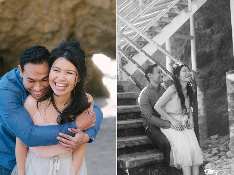 Malibu-Cafe-Engagement-Session-Carissa-Woo-Photography_0034
