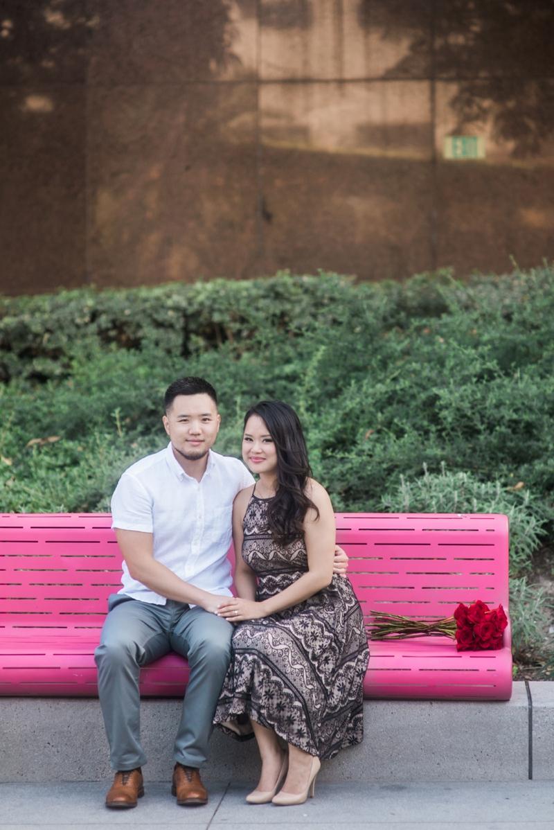 Disney-Concert-Hall-Engagement-Kat+Stephen-Carissa-Woo-Photography_0038