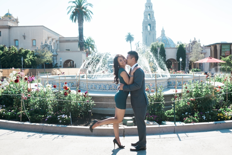 San_Diego-Balboa_Park_Enggagement_Photographer_Carissa_Woo_Photography_0030