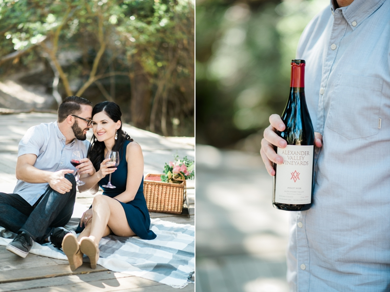 Temescal-Park-Pacific-Pallicades-Engagement-photographer-Carissa_Woo_Photography_0010