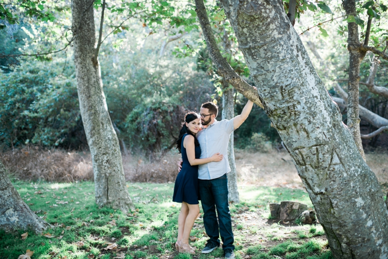 Temescal-Park-Pacific-Pallicades-Engagement-photographer-Carissa_Woo_Photography_0028