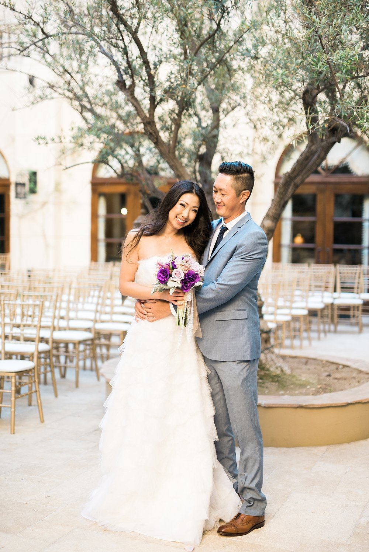 Ayres hotel manhattan beach wedding