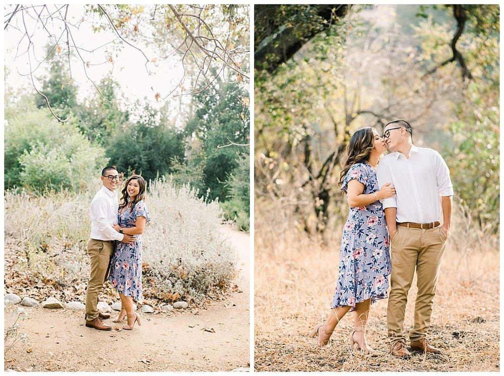 Eaton-Canyon-Altadena-Engagement-Shoot-Carissa-Woo-Photography_0004.jpg