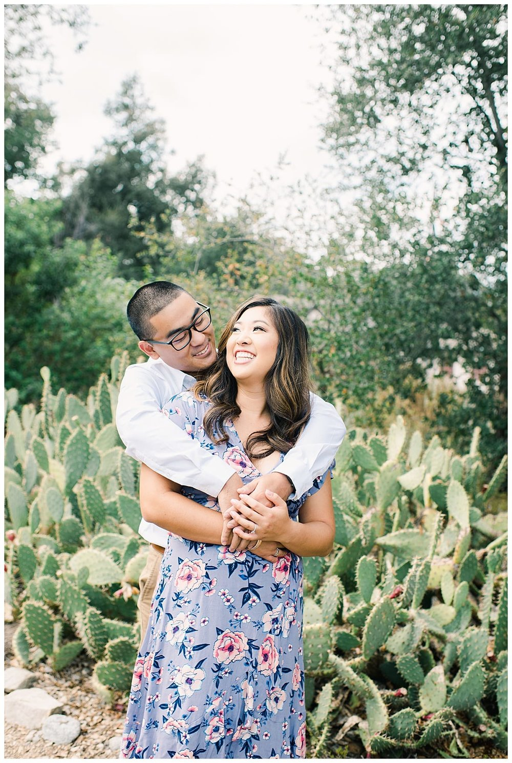 Eaton-Canyon-Altadena-Engagement-Shoot-Carissa-Woo-Photography_0005.jpg