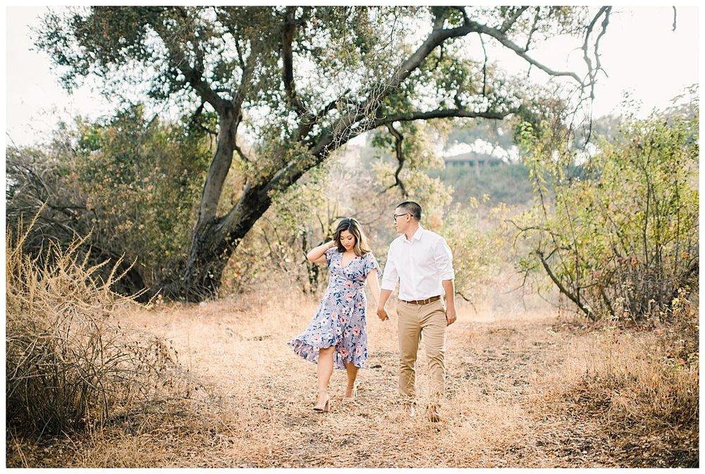 Eaton-Canyon-Altadena-Engagement-Shoot-Carissa-Woo-Photography_0007.jpg