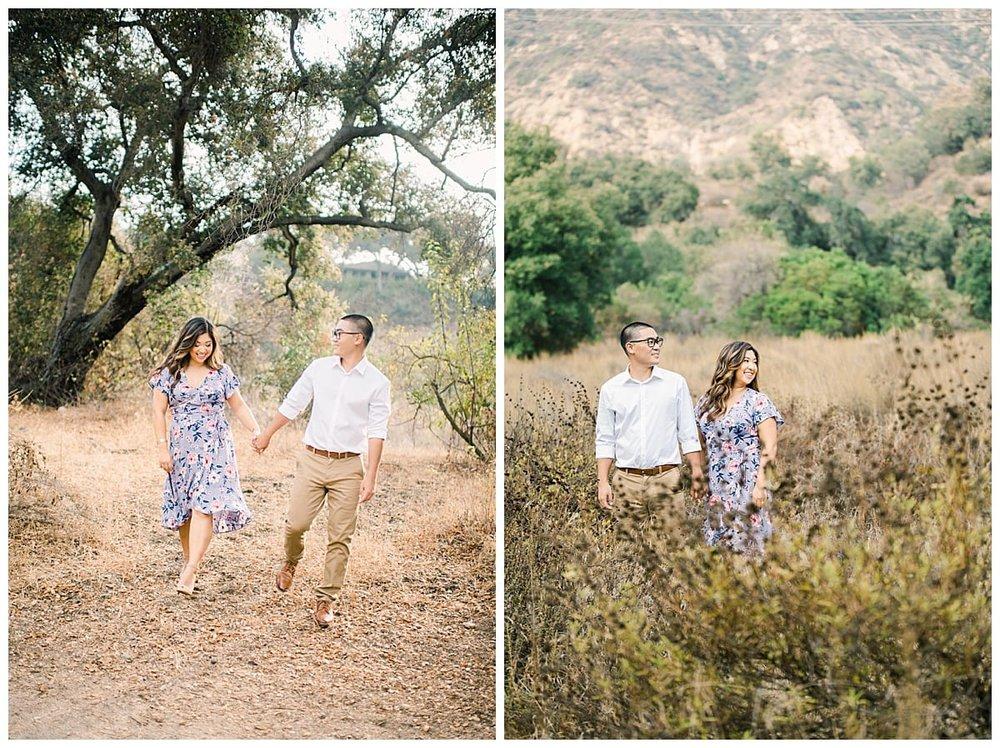 Eaton-Canyon-Altadena-Engagement-Shoot-Carissa-Woo-Photography_0010.jpg