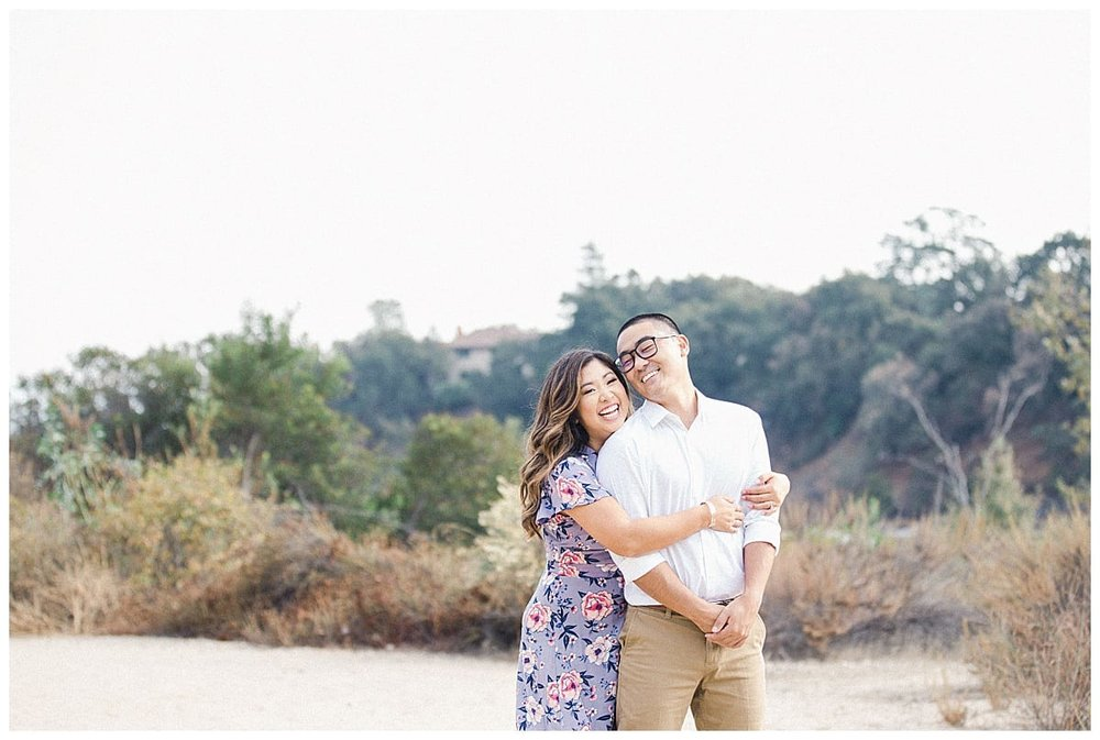 Eaton-Canyon-Altadena-Engagement-Shoot-Carissa-Woo-Photography_0018.jpg