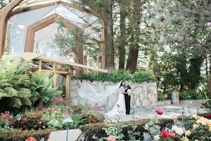Wayfarers Chapel Wedding.Wayfarers Chapel Carissa Woo Photography Carissa Woo Photography