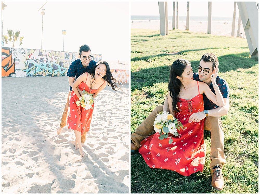 Venice-Beach-Board-walk-Engagement-Carissa-Woo-Photography_0007.jpg