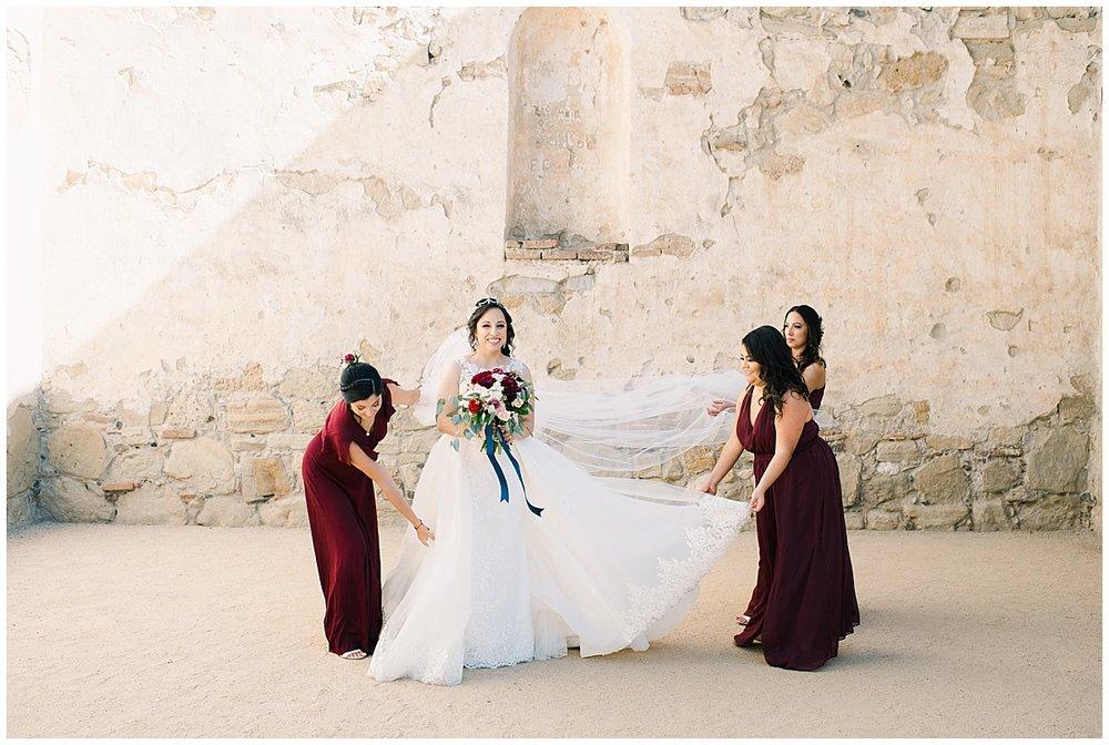 Mission Basilica San Juan Capistrano-wedding-Carissa-Woo-Photography_0006.jpg