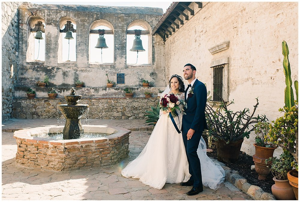 Mission Basilica San Juan Capistrano-wedding-Carissa-Woo-Photography_0019.jpg