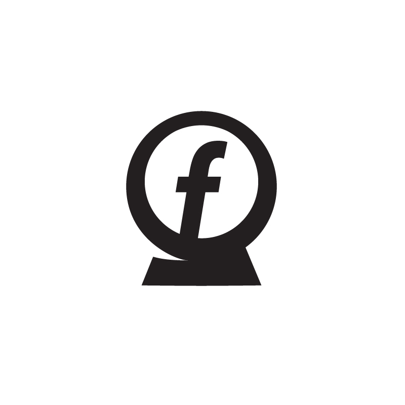 Foreknow abbreviated logo