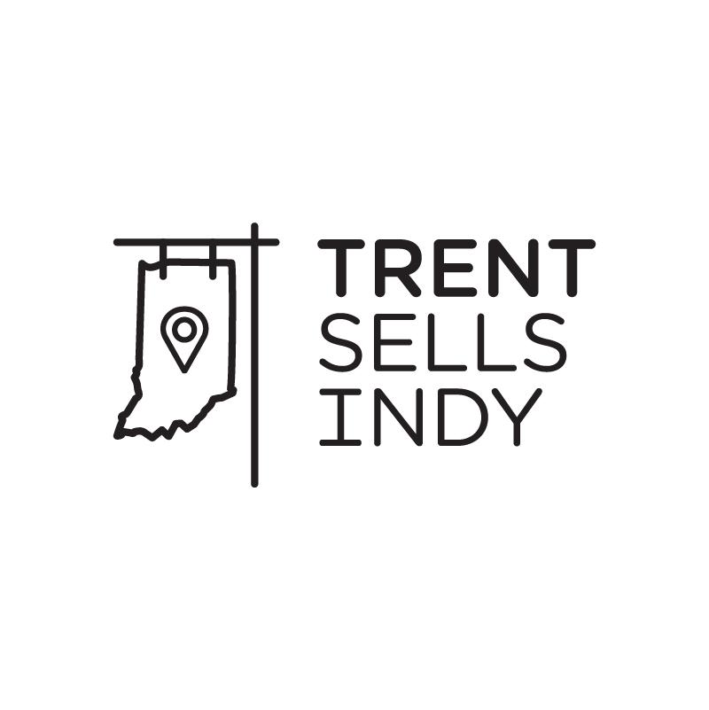 Trent Sells Indy logo concept