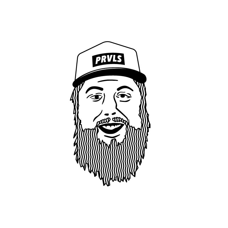 gracejohnson-logos-dylanPRVLS-waveybeard.jpg