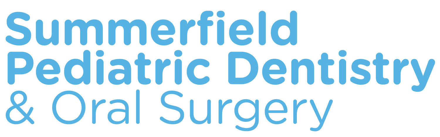 Summerfield Pediatric Dentistry  & Oral Surgery