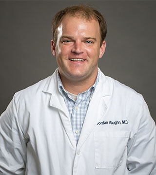 Jordan F. Vaughn, MD, ABIM