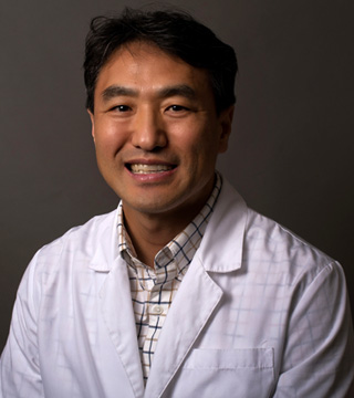 Song Yu, MD, ABFM